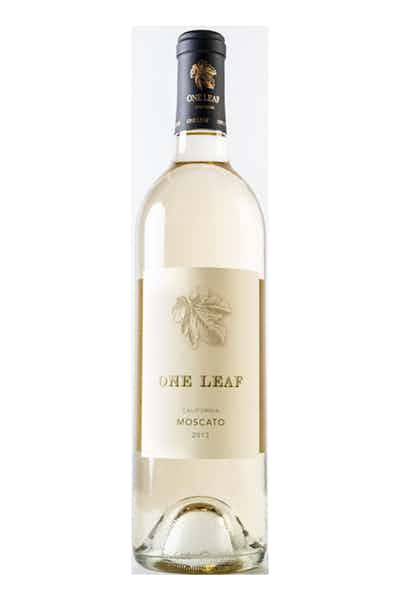 One Leaf Moscato