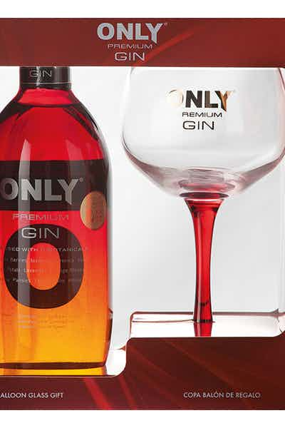 Only Gin Gift Pack