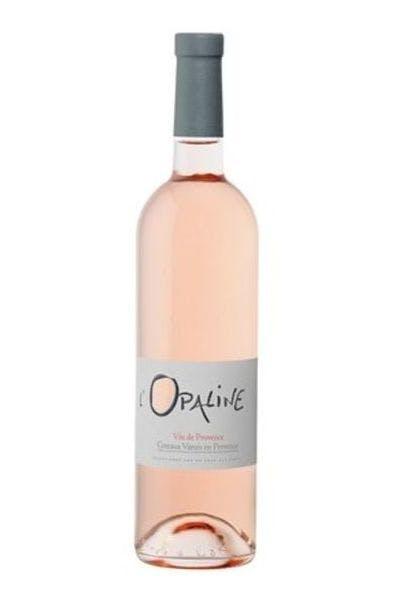 Opaline Provence Rose