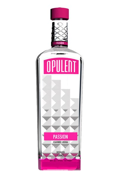 Opulent Passion Vodka