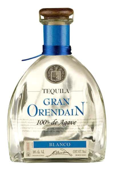 Orendain Gran Blanco Tequila