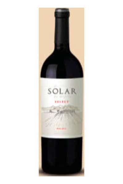 Orfila Solar Select Malbec