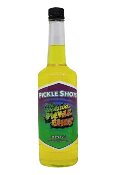 Original Pickle Shot Vodka