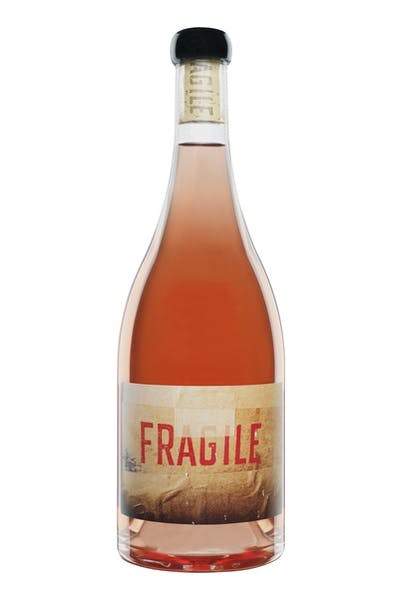 Orin Swift Fragile Rosé