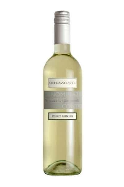 Orizzonti Pinot Grigio