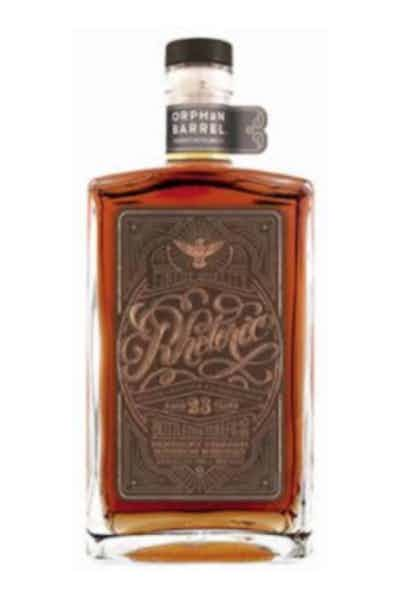 Orphan Barrel Rhetoric 23 Year