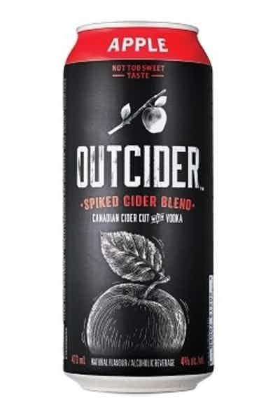 Outcider Apple