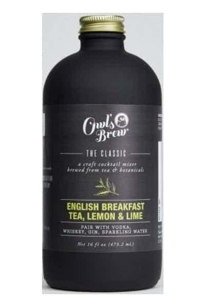 Owl's Brew Tea The Classic