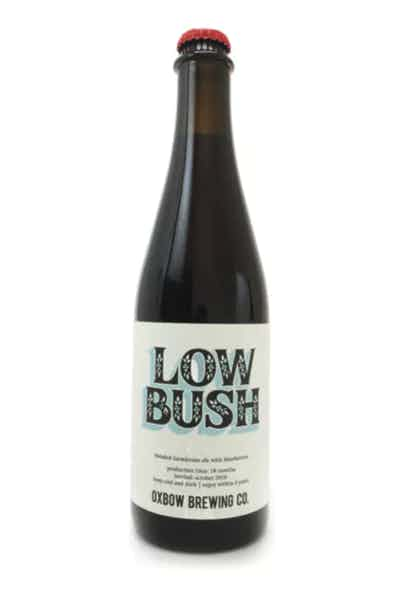 Oxbow Low Bush