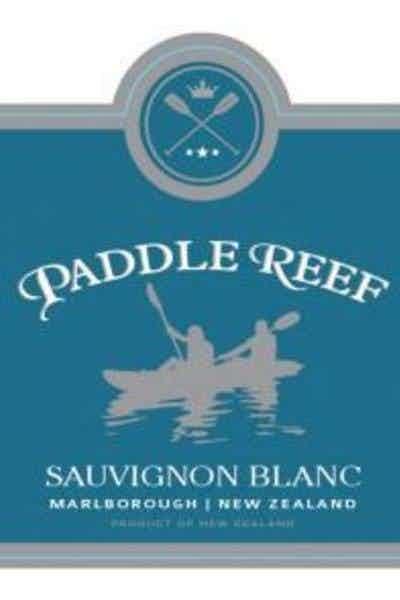 Paddle Reef Sauvignon Blanc