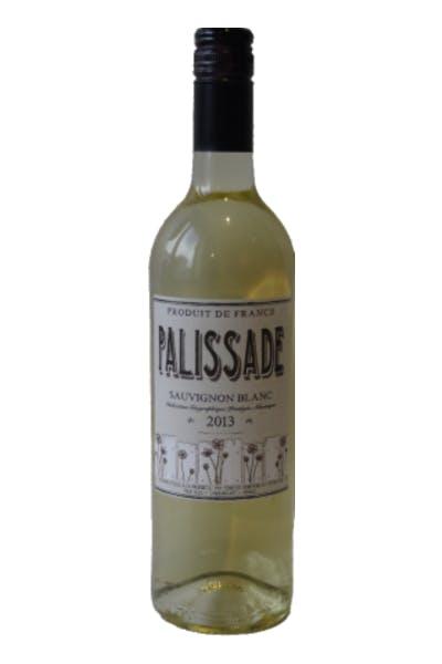 Palissade Sauvignon Blanc