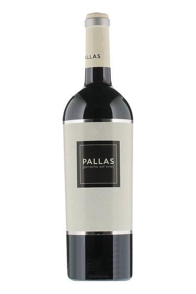 Pallas Old Vine Garnacha