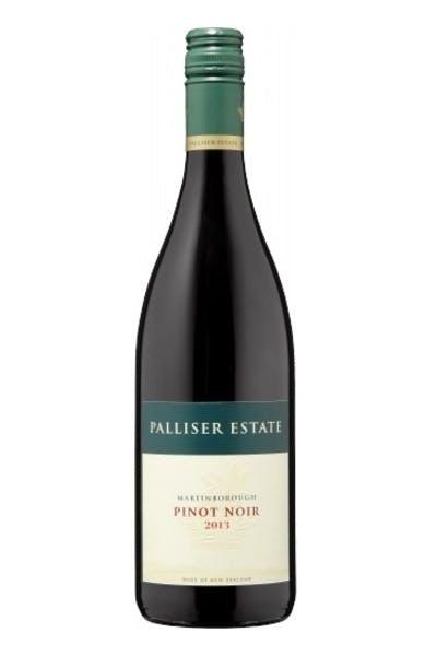 Palliser Pinot Noir 2013