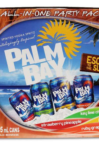 Palm Bay Escape To The Sun Variety Pack