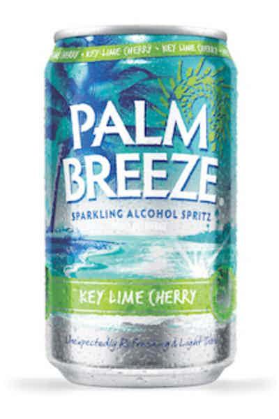 Palm Breeze Key Lime Cherry
