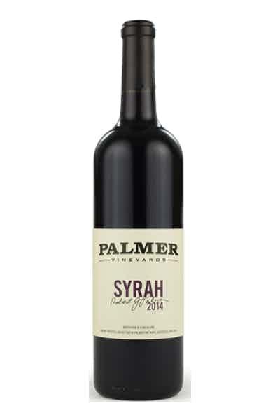 Palmer Syrah
