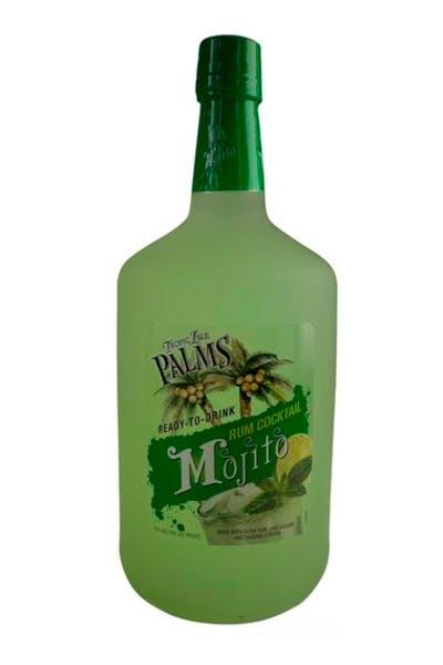 Palms RTD Mojito