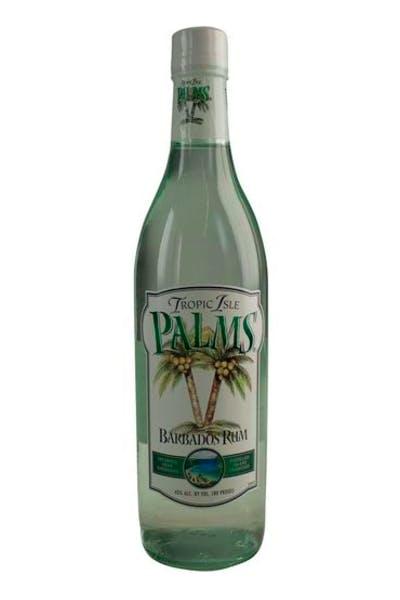 Palms White Rum