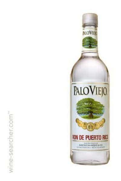Palo Viejo