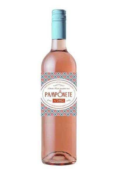 Pamponete Rosé