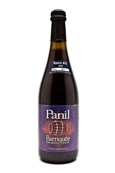 Panil Barriquee