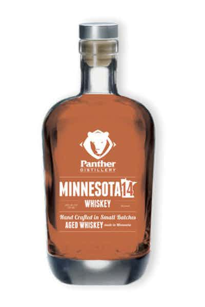 Panther Minnesota 14 Whiskey