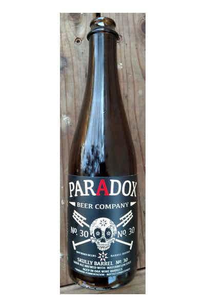 Paradox Skully #48 Cherished