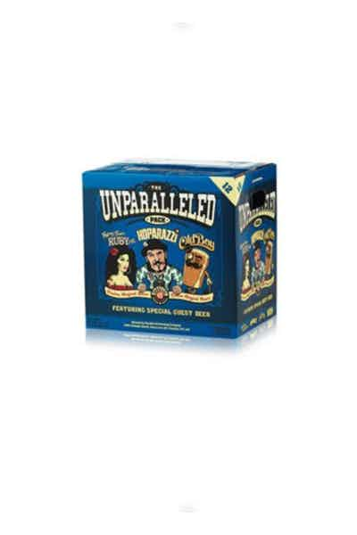 Parallel 49 The Unparalleled Variety Pack