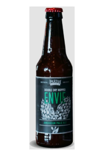 Parish Double Dry Hopped Envie