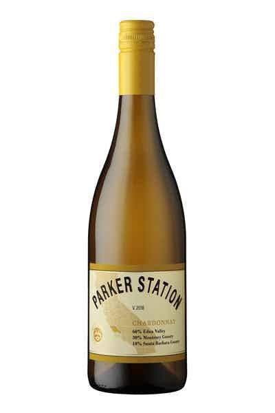 Parker Station Chardonnay