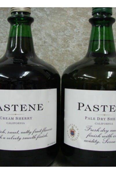 Pastene Pale Dry Sherry