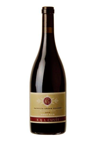 Patricia Green Cellars Pinot Noir