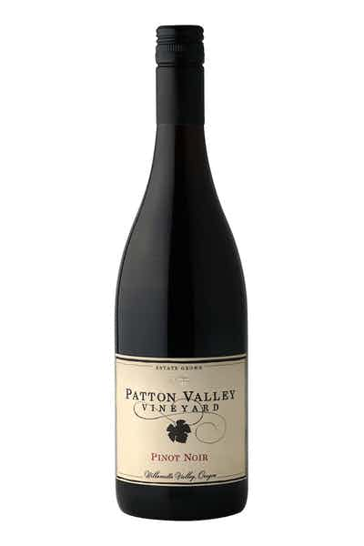 Patton Valley Pinot Noir