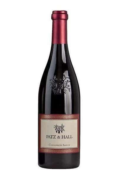 Patz & Hall Chenoweth Ranch Pinot Noir