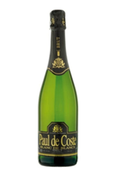 Paul de Coste Brut Amber Rose