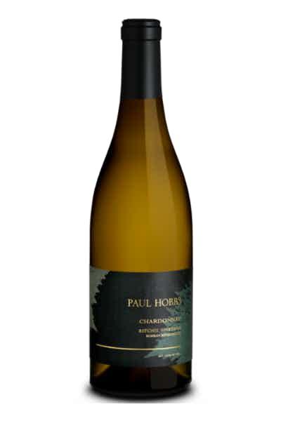 Paul Hobbs Chardonnay Ritchie