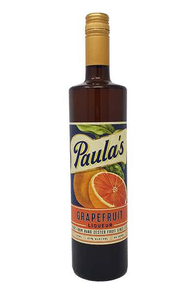 Paula's Texas Grapefruit