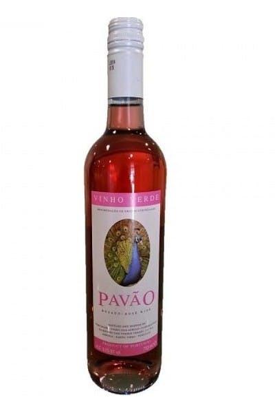 Pavao Vinho Verde Rosé