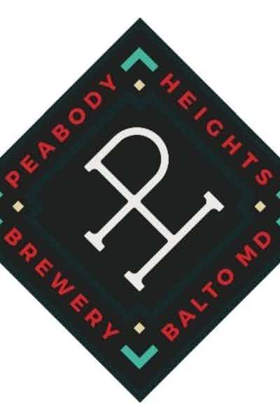 Peabody Heights Astrodon Hazy IPA