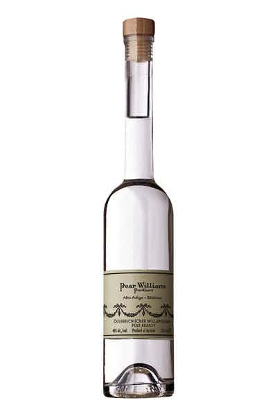 Pear Williams Purkhart Eau De Vie