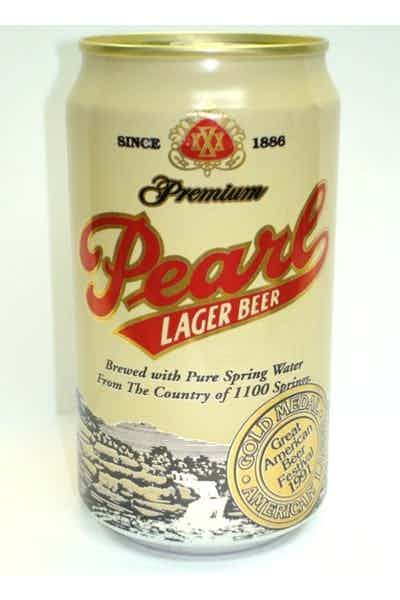 Pearl Lager