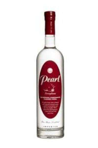Pearl Pomegranate Vodka