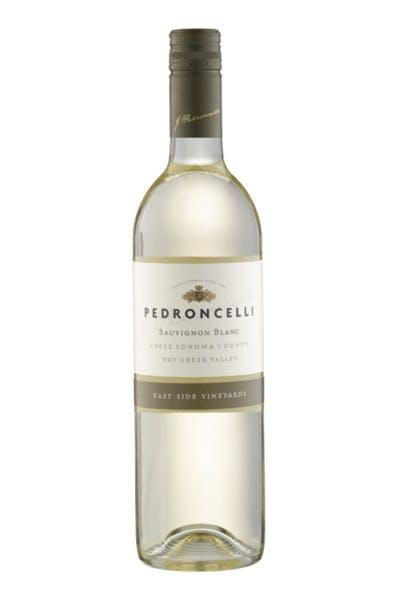 Pedroncelli Sauvignon Blanc