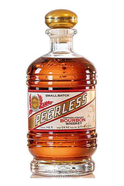 Peerless Kentucky Straight Bourbon
