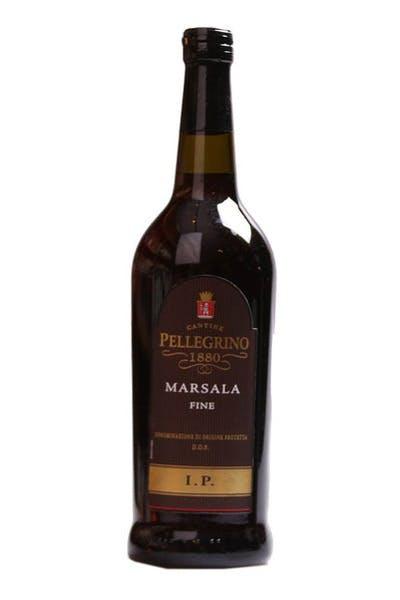 Pellegrino Marsala Dry