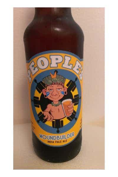 Peoples Mound Builder IPA