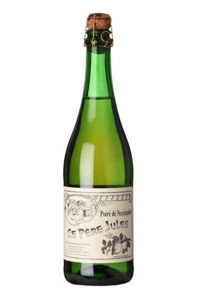 Pere Jules Poire Cider