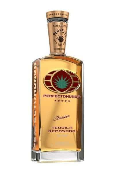 Perfectomundo Reposado Tequila