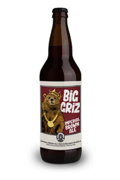 Perrin Big Griz
