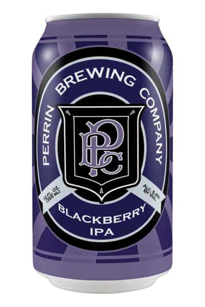 Perrin Blackberry IPA